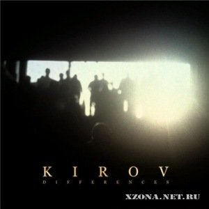 KIROV - Differences [EP] (2011)