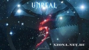 Unreal - Zero_One [Single] (2011)