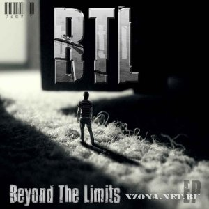Beyond The Limits - Part 1 [EP] (2011)