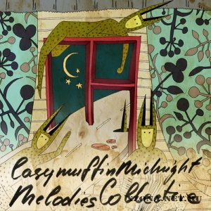 Easymuffin Midnight Melodies Collective - Easymuffin Midnight Melodies Collective (EP) (2009)
