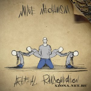 Mime Mechanism - Artificial Randomization (Single) (2011)