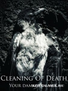 Cleaning Of Death - Your damaged mask (Demo single) (2011)