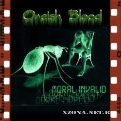 Orcish Blood - Дискография (1999-2000)