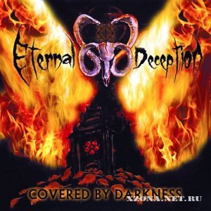 Eternal Deception - Covered By Darkness (2011)