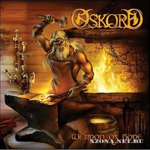 Oskord - Weapon Of Hope (2011)