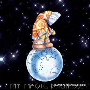 My Magic. Eskimos - My Magic. Eskimos [EP] (2011)
