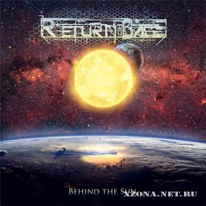 Return To Base - Behind The Sun (ЕР) (2011)