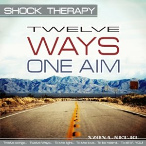 Shock Therapy (Шоковая Терапия) - Twelve Ways - One Aim (2011)