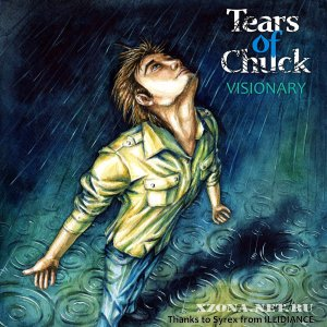 Tears Of Chuck - Visionar� (Single) (2010)