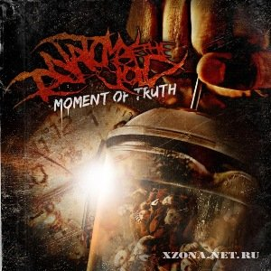 Anatomy of the void (ex-Hard way) - Moment of truth (2011)