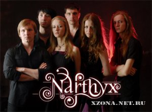 NaRThyX - The Child In The Secret Garden (Single) (2011)