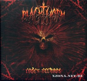 Blackthorn - Codex Archaos (2011)