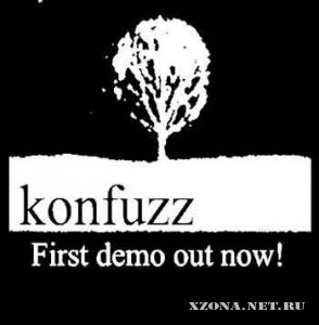 Konfuzz - Demo (2005)