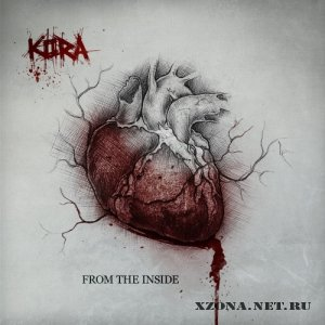 Kora - From The Inside (2011)