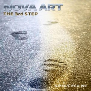 Nova Art - The 3rd Step (2011)
