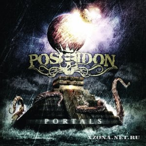 Poseidon - Portals (Single) (2011)