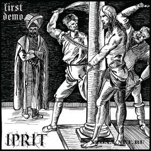 Iprit - First Demo (2011)