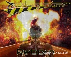 Evdemonium � Reborn [Single] (2011)