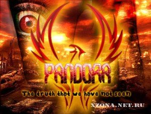 Pandora - The Truth What We Have Not Seen [EP] (2011)