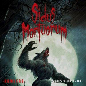 Sidus Mortuorum – Howlers (Single) (2011)
