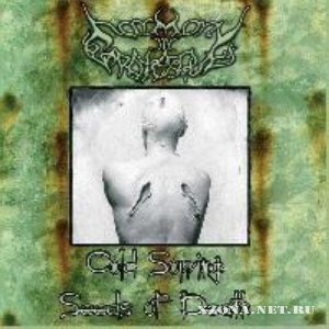 Harmony in Grotesque - Cold Sowing Seeds of Death (2003)