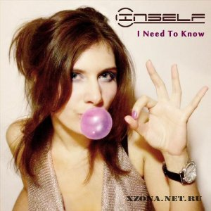 Inself - I Need To Know (Single) (2012)