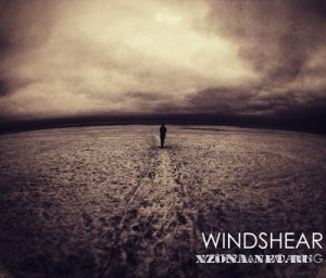 Windshear - Yesterday Moaning (2012)