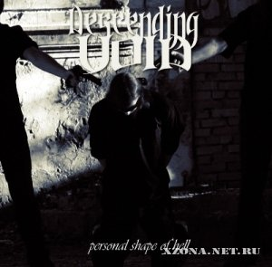 Descending Void - Personal Shape Of Hell [EP] (2011)