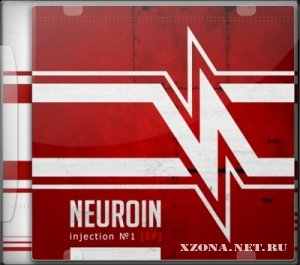 Neuroin - Injection №1 [EP] (2011)