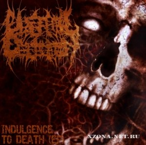 Urethral Defecation - Indulgence to Death [EP] (2012)