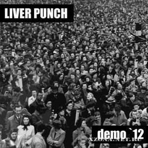 Liver Punch - Demo (2012)