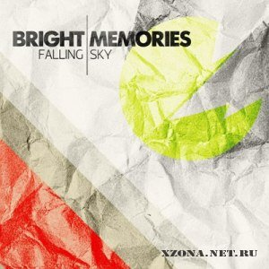 Bright Memories - Falling Sky [Single] (2012)