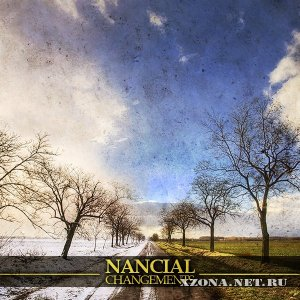 Nancial - Changements (EP) (2012)