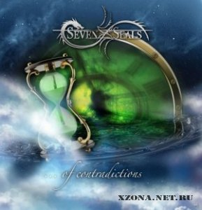 Seven Seals - ... of Contradictions (2012)