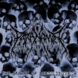 Paranomia - The Origins Of Death Obsession (2012)