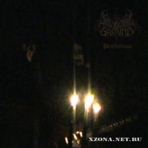 Shadows Ground - Praeludium [EP] (2012)