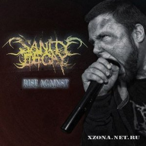 Sanity Decay - Rise Against [Single] (2012)