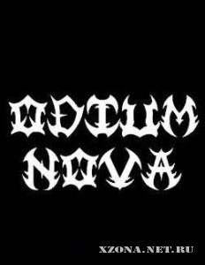 Odium Nova - Paradise Sold [Single] (2012)
