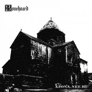 Bonehoard - Monastery (Single) (2012)