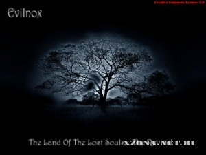 Evilnox - The Land Of The Lost Souls... The Revival (Remastering) (2012)