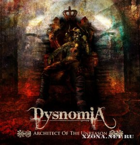 Dysnomia - Architect Of The Unreason (EP) (2012)