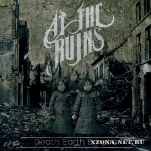 At The Ruins - Death Earth Empire (EP) (2012)