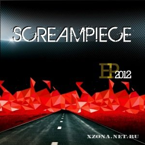 Screampiece - EP (2012)
