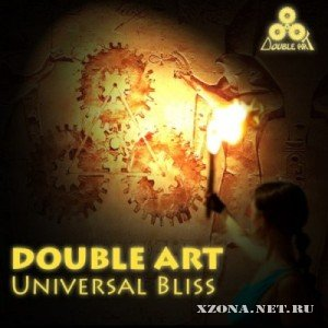 Double Art - Universal Bliss [Single] (2012)