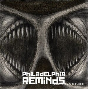 Philadelphia Reminds - EP (2012)