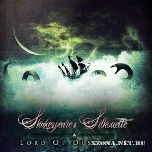 Shakespeare's Silhouette - Lord Of Destinies (Single) (2012)