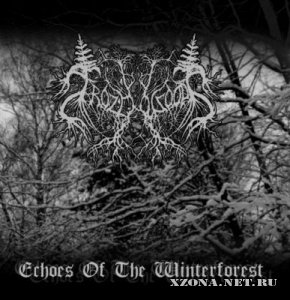 Frozenwoods - Echoes Of The Winterforest (2012)