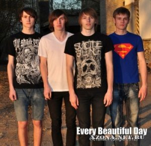 Every Beautiful Day - �������� [Single] (2012)