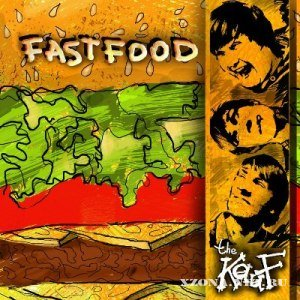 the [КайF] - FastFood (2012)