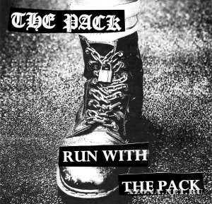 The Pack – Run With The Pack (2012)